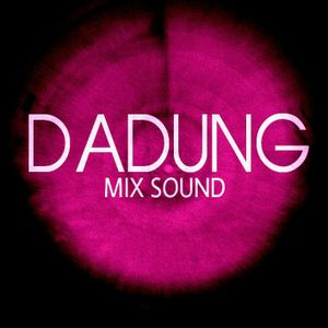 DJ DADUNG - BLEND Mix Vol.2