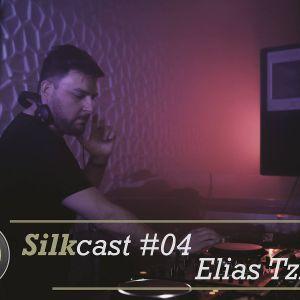 Elias Tzikas SilkCast #04 for Silk Group UK