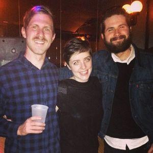 Paid Time Off • DJs Andrew Joseph & Laura Caringell • 01-03-2016