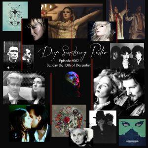 Deep Sanctuary Episode 002 (December 2015)