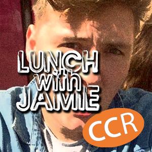 Lunch with Jamie - @JamieRadioDJ - 02/11/16 - Chelmsford Community Radio