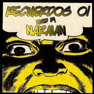 Sesion Remember RECUERDOS_I@naraian