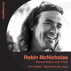Sessions: Robin McNicholas (Marshmallow Laster Feast)