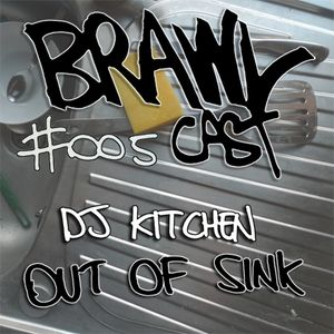 DJ Kitchen - Out of Sink