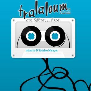 Tralaloum in the October mix!By DJ Kyriakos Maragos