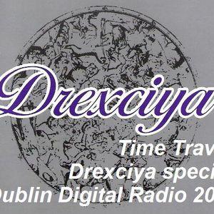 Time Travel #7 Drexciya special