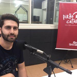 Pirão Charden (16/04/2017)