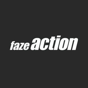 Faze Action November Mix 2012