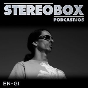 Stereo Box Podcast 05 - EN-GI