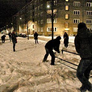 Grammo - Snowball Set 2012