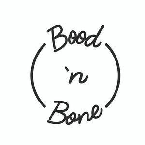 Bood n Bone - Friday 9th June 2017