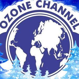 Kutuzov @ Ozone Channel 102.8 FM (09.01.2017) (voicefree)