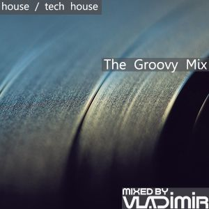 The Groovy Mix