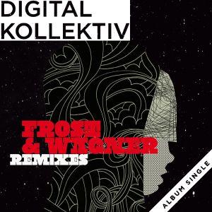 P#20 Frost & Wagner Remixes, Pharoah Roche, Karen P, SKO