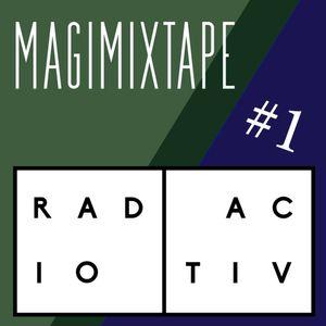 Magimixtape #1 : Après Le Tremblement De Terre - Bibswatt Noël Afterparty Mixtape