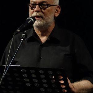 """Ο ποιητής Τέλλος Φίλης στην εκπομπή """"Μουσικήν Ποίει . . ."""" (24-11-2014)"""