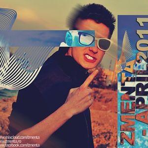 ZMENTA - April2011 promotional mix
