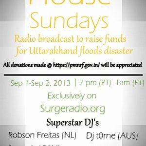 House Sundays Ep 75: Uttarakhand Charity broadcast (pmnrf.gov.in)