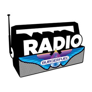 Radio BurgerFuel: Show & Tell - Kat Benson