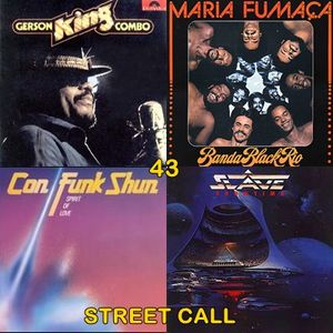 STREET CALL