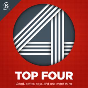 Top Four 24: Vegetables ?????
