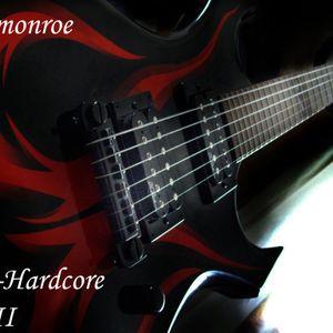 Dj monroe_Post-Hardcore mixx II