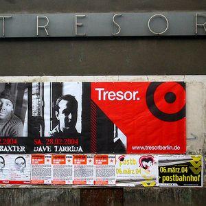 Joris Voorn and Alexander Kowalski - Live at Tresor 2004