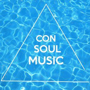 Consoul Trainin - Consoul Music Radio Show #6