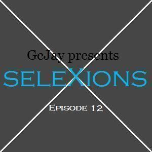 seleXions Episode 12