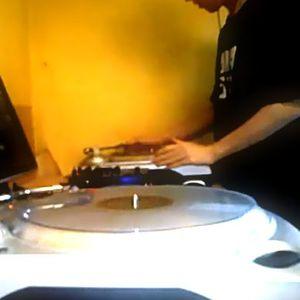 DJ Dickie - Ch@rt M1x (13.01.12)