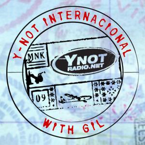 Y-Not Internacional - 7/25/17