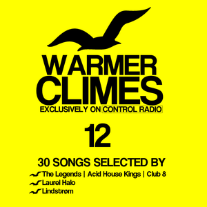 Warmer Climes by Vlad Stoian 12 - part 2 - Laurel Halo