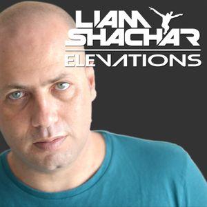 Liam Shachar - Elevations (Episode 010)