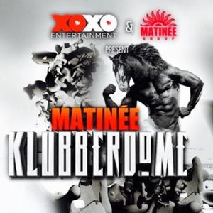 MiSha Skye - XOXO & Klubberdome Presents SF PRIDE 2015 Promo