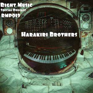 Harakiri Brothers (RMP019)