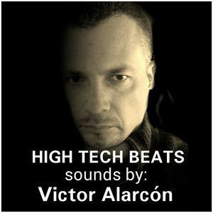 HIGH TECH BEATS VOL. 01 BY: VICTOR ALARCON