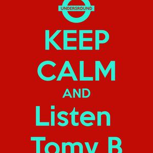 Tomy B - Metropolis Set - 18.01.2014 Part1