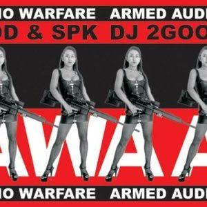 DJ 2GooD & SPK - Armed Audio Warfare