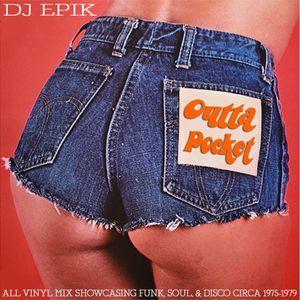 Outta Pocket: V.1