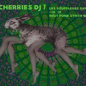 SYNTH CHERRIES SUR LA FM!