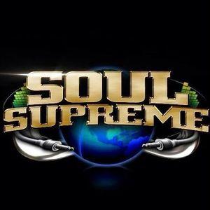 SOUL SUPREME VS. SOULJAH 1 VS. BASS ODYSSEY  SIDE B  1996