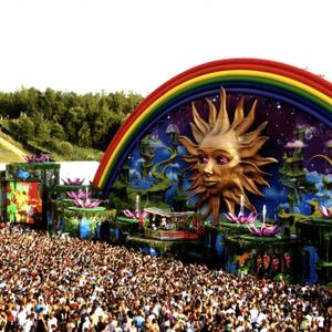 Kaarel@Tomorrowland 2012