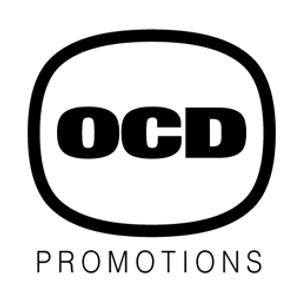 OCD @ THE RHYTHM FACTORY - JIMPSTER & PALMSKIN