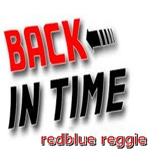 BACK IN TIME mixed by reggie