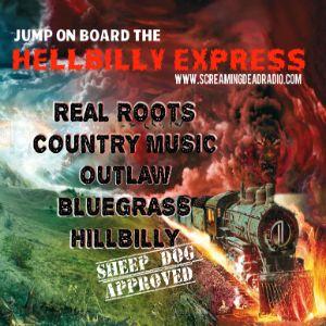 Hellbilly Express - Ep 37 - 11-30-15