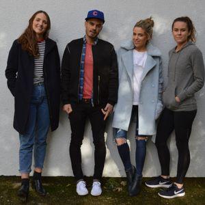 The Hoxton Fashion Show w Frame