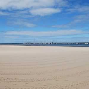 St.Kilda Sands