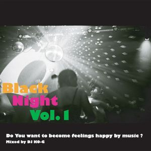 Black Night Vol.1