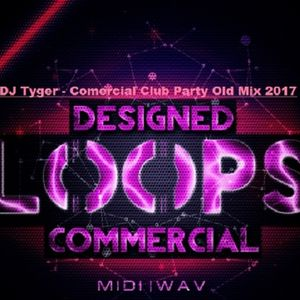 DJ Tyger - Comercial Club Party Old Mix 2017