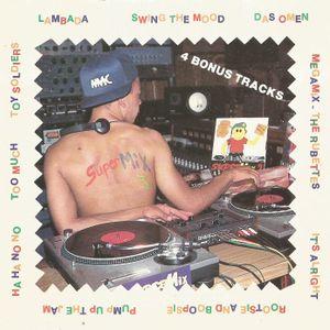Supermix 3 - Bonus mix CD